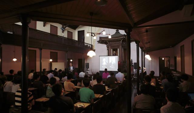 築88年のリノベーション住宅『求道学舎再生物語』トークイベント
