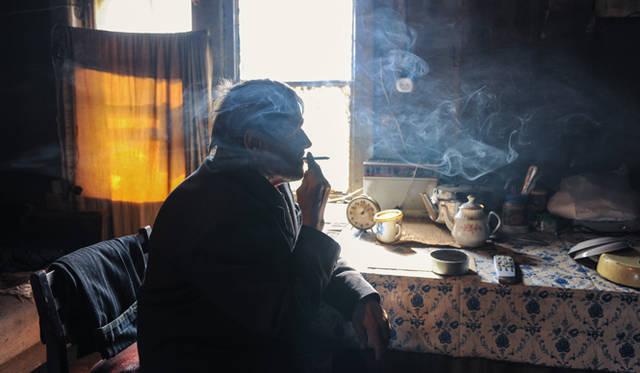 コンペティション部門 銀獅子賞(監督賞):<br /> アンドレイ・コンチャロフスキー『Belye nochi pochtalona Alekseya Tryapitsyna (The Postman's White Nights)』 &#169; la Biennale di Venezia - Foto ASAC&#169; la Biennale di Venezia - Foto ASAC