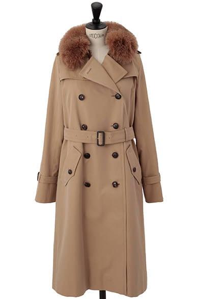 UNITED ARROWS SANYO Trench Coat 14万400円