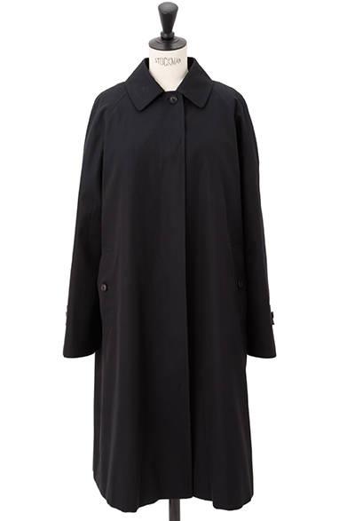 UNITED ARROWS SANYO Bal Collar Coat 9万6120円