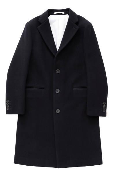 SCYE Coat 9万720円