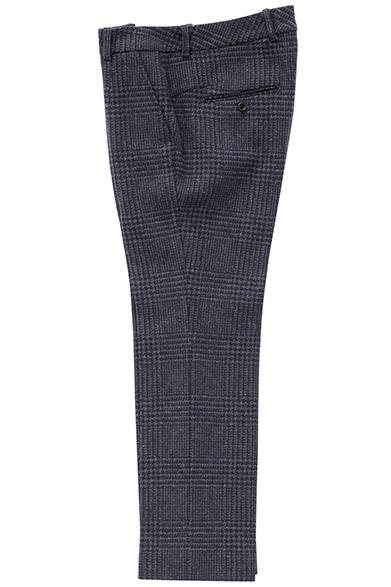 INCOTEX Pants Glen Check 3万3480円