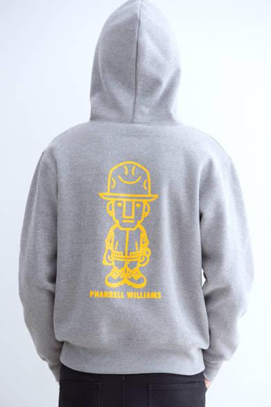 "<p class=""titleHD"">HANKYU MEN'S TOKYO</p> <p class=""titleHA"">Billionaire Boys Club|ビリオネア・ボーイズ・クラブ</p> <br /><br />  <p class=""titleHC"">プルオーバーパーカ 1万9440円(ビリオネア・ボーイズ・クラブ/阪急メンズ東京4階 ガラージュ D.エディット)</p>"