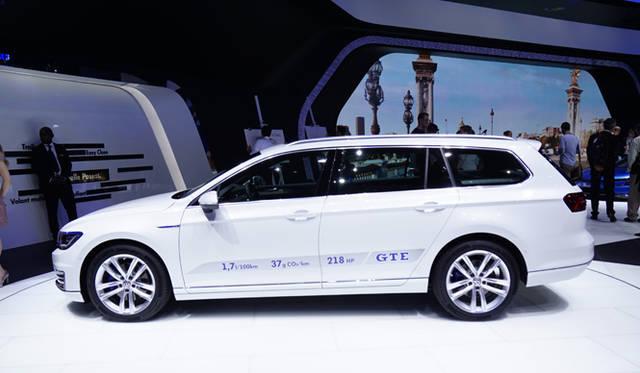 Volkswagen Passat GTE|フォルクスワーゲン パサート GTE