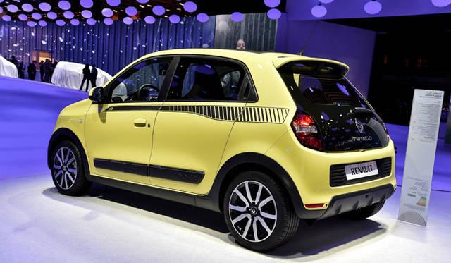 Renault Twingo|ルノー トゥインゴ