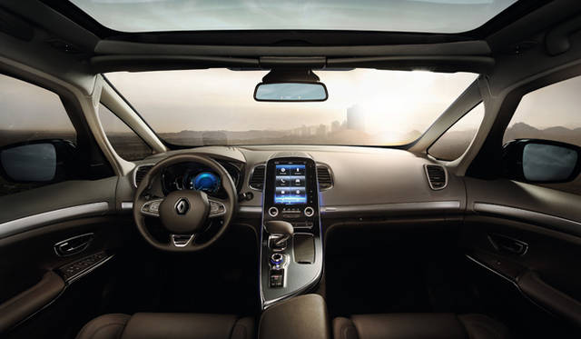 Renault Espace|ルノー エスパス