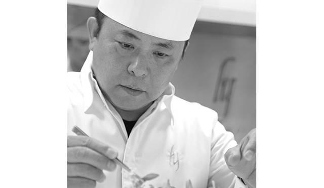 神戸北野ホテルの総支配人・総料理長、山口浩氏