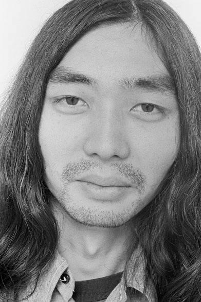 <strong>写真集アプリ「野上眞宏のSNAPSHOT DIARY」</strong> 1971年10月 表ジャケットに使ったイラストのための写真の別テイク &#169; Mike Nogami