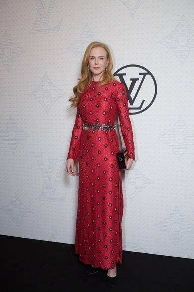 Nicole Kidman 二コール・キッドマン ©David Atlan/Louis Vuitton