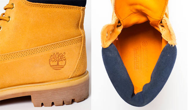 「Timberland for BEAUTY&YOUTH」2万3760円