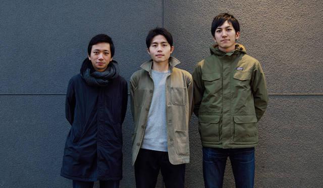 AMAM(荒木 宏介(日本)、前谷 典輝(日本)、村岡 明(日本))