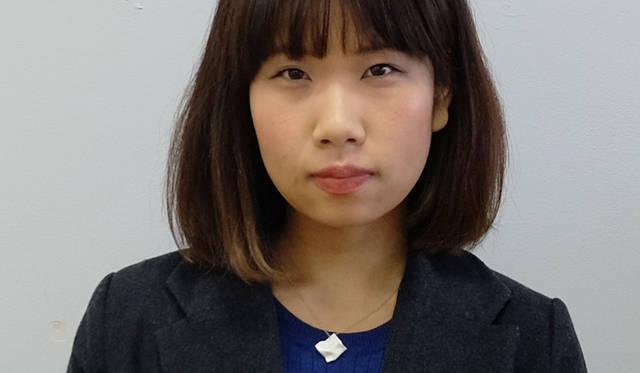 丸形 彩実(日本)