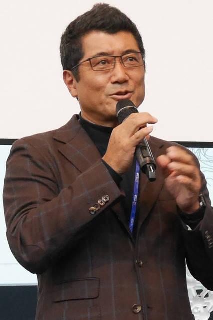 工業デザイナー 奥山清行氏