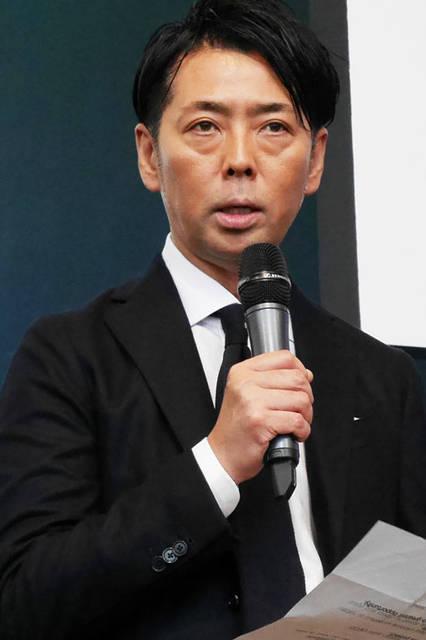 デザイナー 佐藤可士和氏