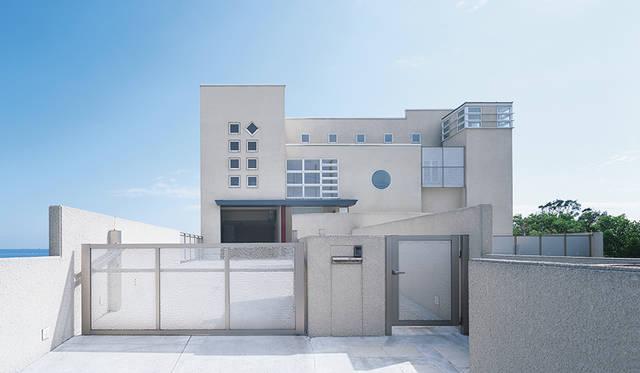 三井ホームが手がけた施工例
