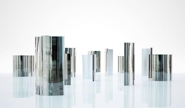 Glas Italia|グラスイタリア「PRISM partition」