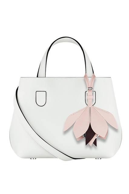 バッグ:WHITE(SMALL) 25万円(税別)