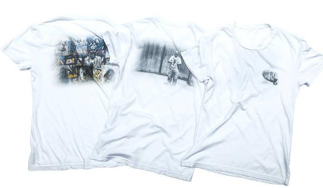MATT WESSEN氏撮影によるDtE in California × EDITION別注限定フォトTシャツ