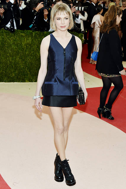 """Michelle Williams