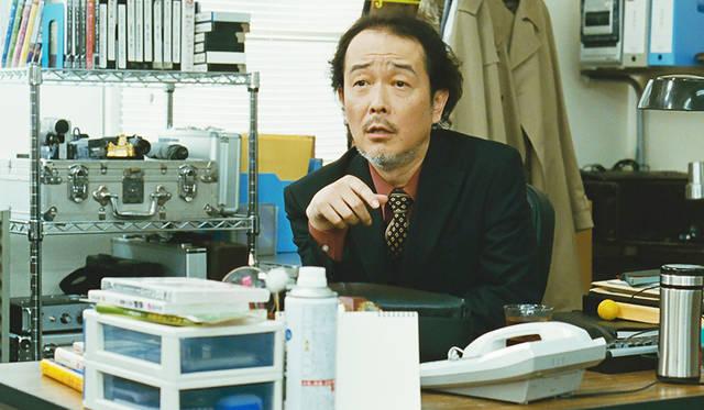 興信所所長