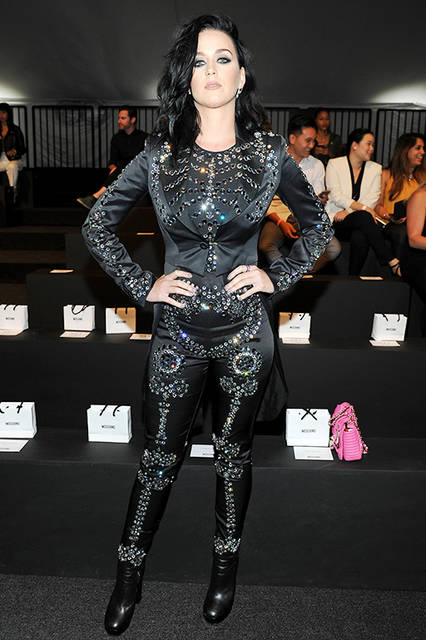 Katy Perry|ケイティ・ペリー
