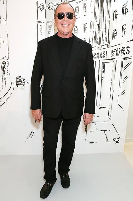 Michael Kors(マイケル・コース)© Getty Images for Michael Kors