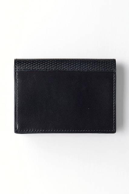 カードホルダー2|ブラック、ネイビー、バーガンディー<br> 価格|7万1000円<br>