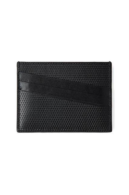 カードホルダー|ブラック、ネイビー、バーガンディー<br> 価格|6万6960円<br>