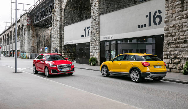 「ブレード」は車体同色もコントラストカラーも選べる