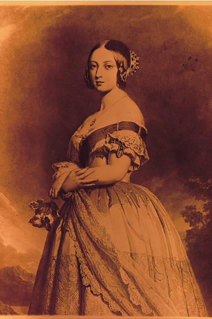 パテック フィリップの顧客として名を連ねる英国王室のヴィクトリア女王(1819-1901)。このヴィクトリア女王には1851年のロンドン万博において、ペンダント・ウォッチを献上している。