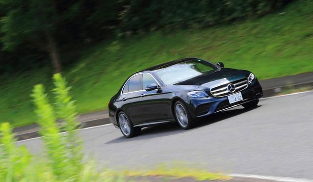メーカー発表の燃費はリッター14.7km(JC08モード)