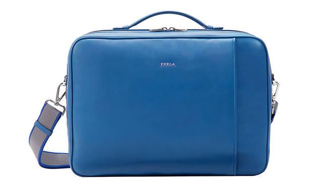 3WAY BAG ARGO(アルゴ)<br>8月上旬展開予定 、サイズ:W37×H29×D6 cm、素材:カーフレザー/、価格:¥108,000(税別)