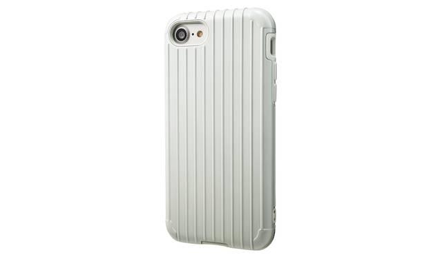 カラーはホワイト。iPhone 7用は3,500円、iPhone 7 plus用は4,000円(ともに税込み)。9月下旬発売予定