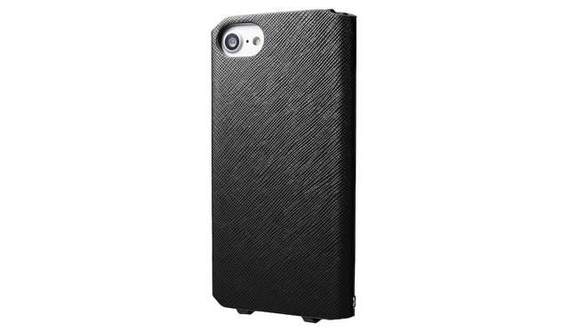 カラーはブラック。iPhone 7用は4,000円、iPhone 7 plus用は5,000円(ともに税込み)。9月下旬発売予定