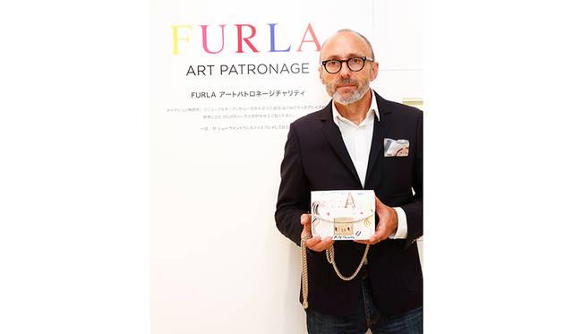 <strong>Jean-Philippe Delhomme<br> ジャン・フィリップ・デローム / ファッションイラストレーター</strong>