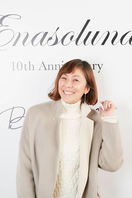 RICAKOさん