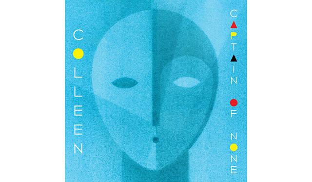 Colleen 「I'm Kin」