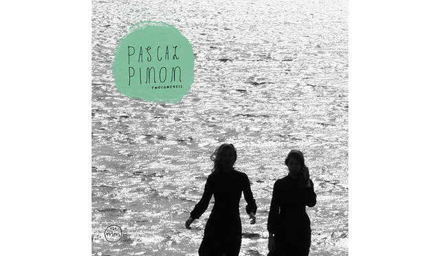Pascal Pinon「Þerney(One Thing)」
