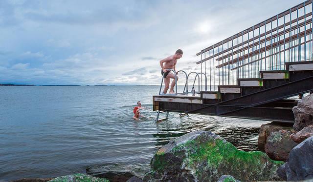 ©Eero Ahanen(Visit Finland)