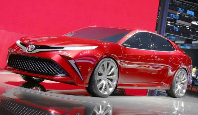 <strong>Toyota Fengchao Fun|トヨタ豊巣FUN</strong><br> TNGA(トヨタ ニュー グローバル アーキテクチャー)を採用したコンセプトカー。