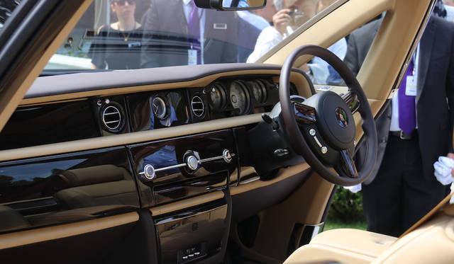 Rolls-Royce Sweptail|ロールス・ロイス スウェップテール