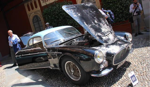 Maserati A6G/2000 Gran Sport|マセラティ A6G/2000 グランスポルト