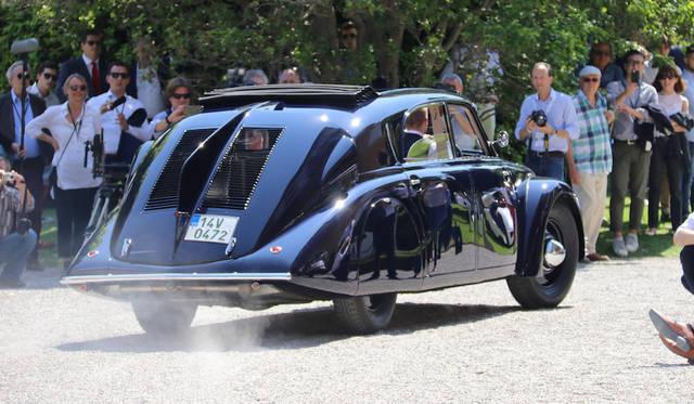 Tatra 77  1934|タトラ 77(1934年)