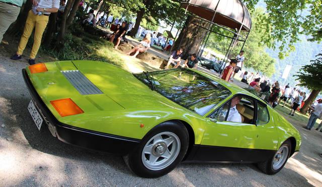 Ferrari 365GT/4 Berlinetta Boxer 1976|フェラーリ 365GT/4 ベルリネッタ ボクサー(1976年)