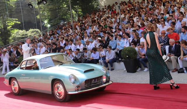 Lancia Flaminia Sport Zagato 1959|ランチア フラミニア スポルト ザガート(1959年)