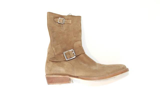 NONNATIVE boots