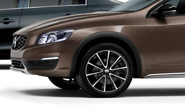 Volvo V60 Cross Country T5 AWD Classic