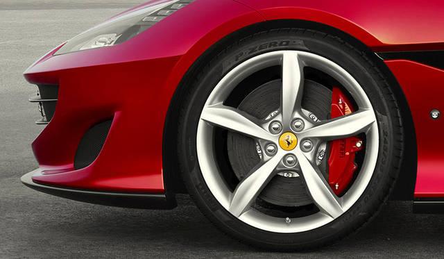 Ferrari Portofino|フェラーリ ポルトフィーノ