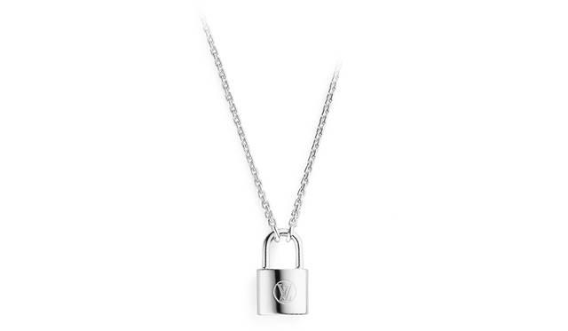 Bracelet Silver Lockit