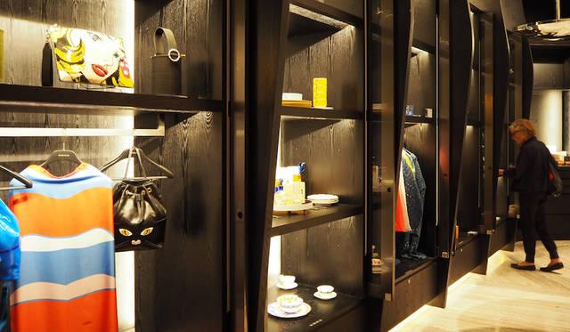 W上海-外灘 The Store